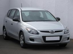 Hyundai i30 2010 Combi beige 5