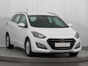 Hyundai i30 2017 Combi bílá 5
