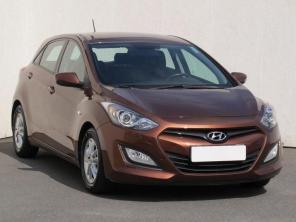 Hyundai i30 2015 Hatchback hnědá 9