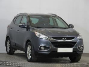 Hyundai ix35 2013 SUV šedá 7