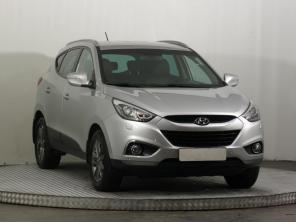 Hyundai ix35 2015 SUV šedá 6