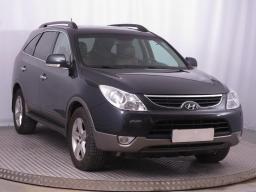 Hyundai ix55 2011 SUV šedá 3