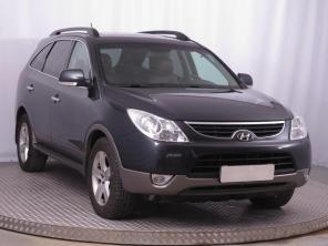 Hyundai ix55 2011 SUV šedá 5