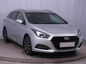 Hyundai i40 2018 Combi šedá 3