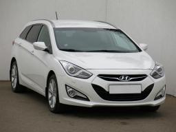 Hyundai i40 2016 Combi biela 10