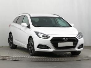 Hyundai i40 2017 Combi bílá 2
