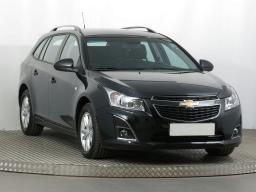 Chevrolet Cruze 2013 Combi czarny 3