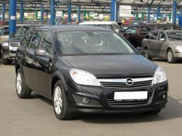 Opel Astra 2006 Kombi fekete 1