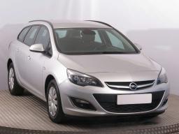 Opel Astra 2015 Combi black 6