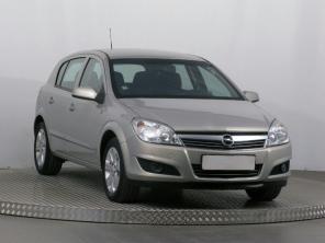 Opel Astra 2008 Hatchback szürke 7