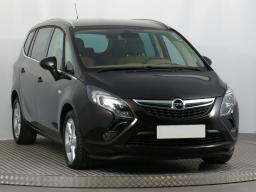 Opel Zafira Tourer 2012 MPVs brown 6