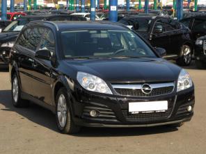 Opel Vectra 2008 Combi czarny 3