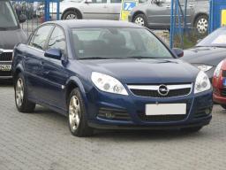 Opel Vectra 2008 Hatchback šedá 5