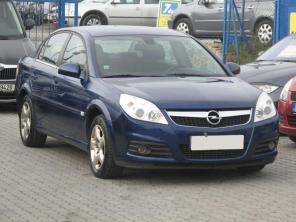Opel Vectra 2008 Hatchback šedá 9
