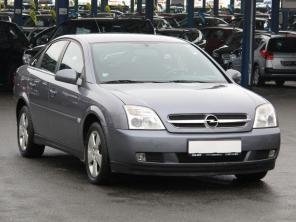 Opel Vectra 2005 Hatchback šedá 4