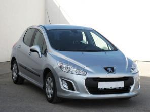 Peugeot 308 2012 Hatchback ezüst 10