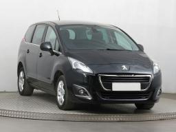 Peugeot 5008 2014 MPV fekete 3