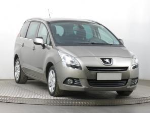 Peugeot 5008 2012 MPV szürke 8