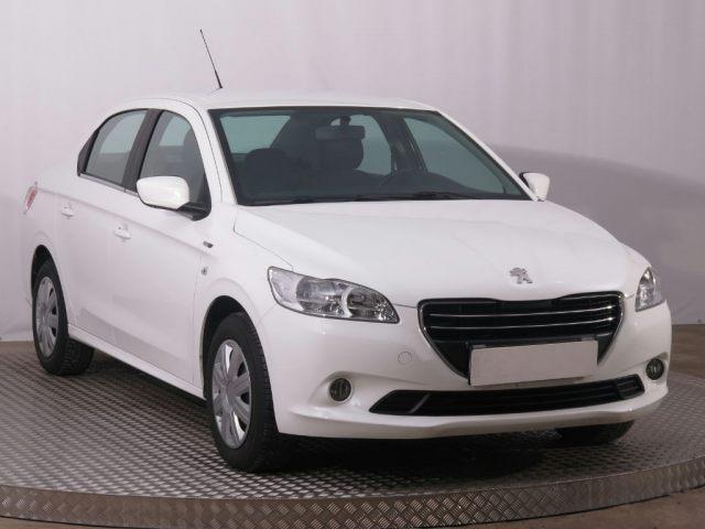 Peugeot 301 2015