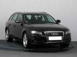 Audi A4 2011 Kombi fekete 6