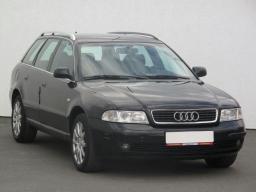 Audi A4 1999 Combi modrá 8