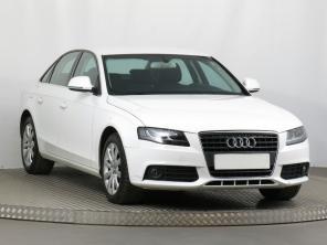 Audi A4 2011 Sedan/Saloon fehér 4