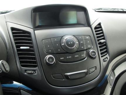 Chevrolet Orlando 20112016 Recenze A Testy Aaa Auto Auto Bazar