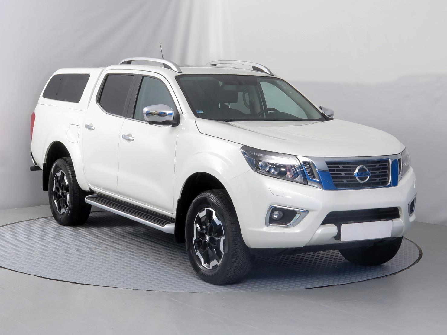 Nissan Navara, 2020