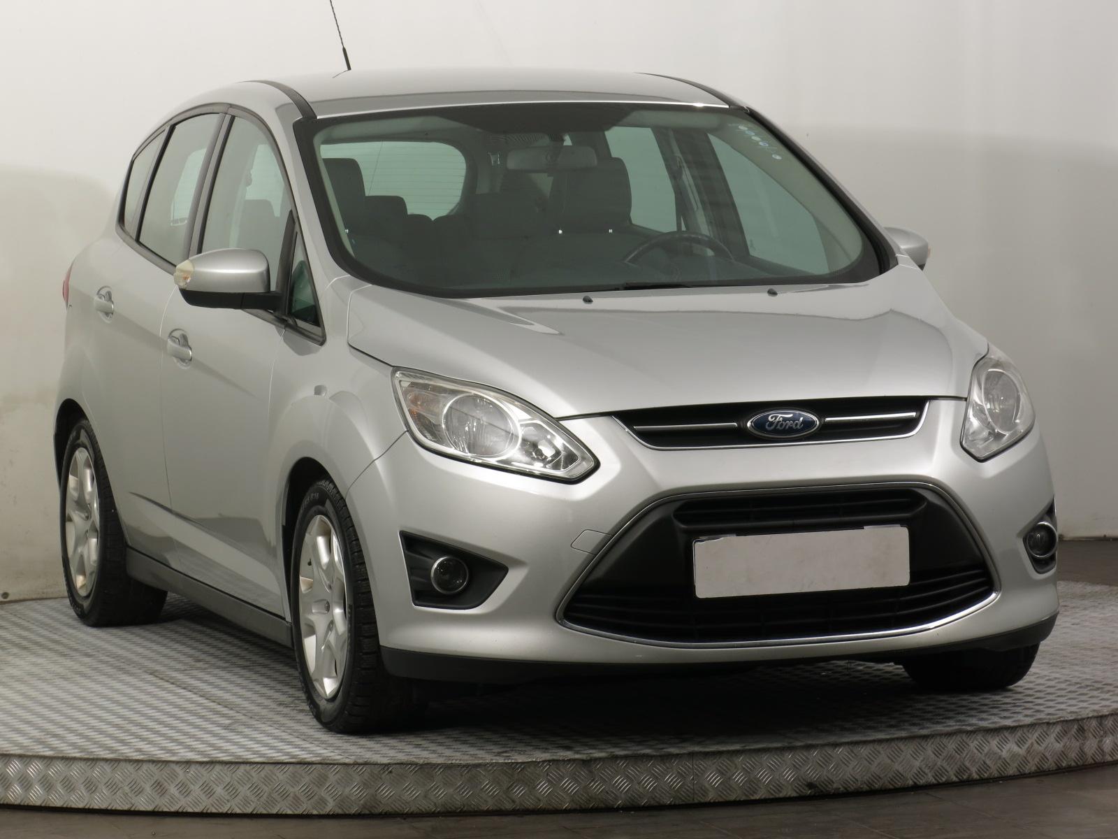 Ford Focus c-max, 2012