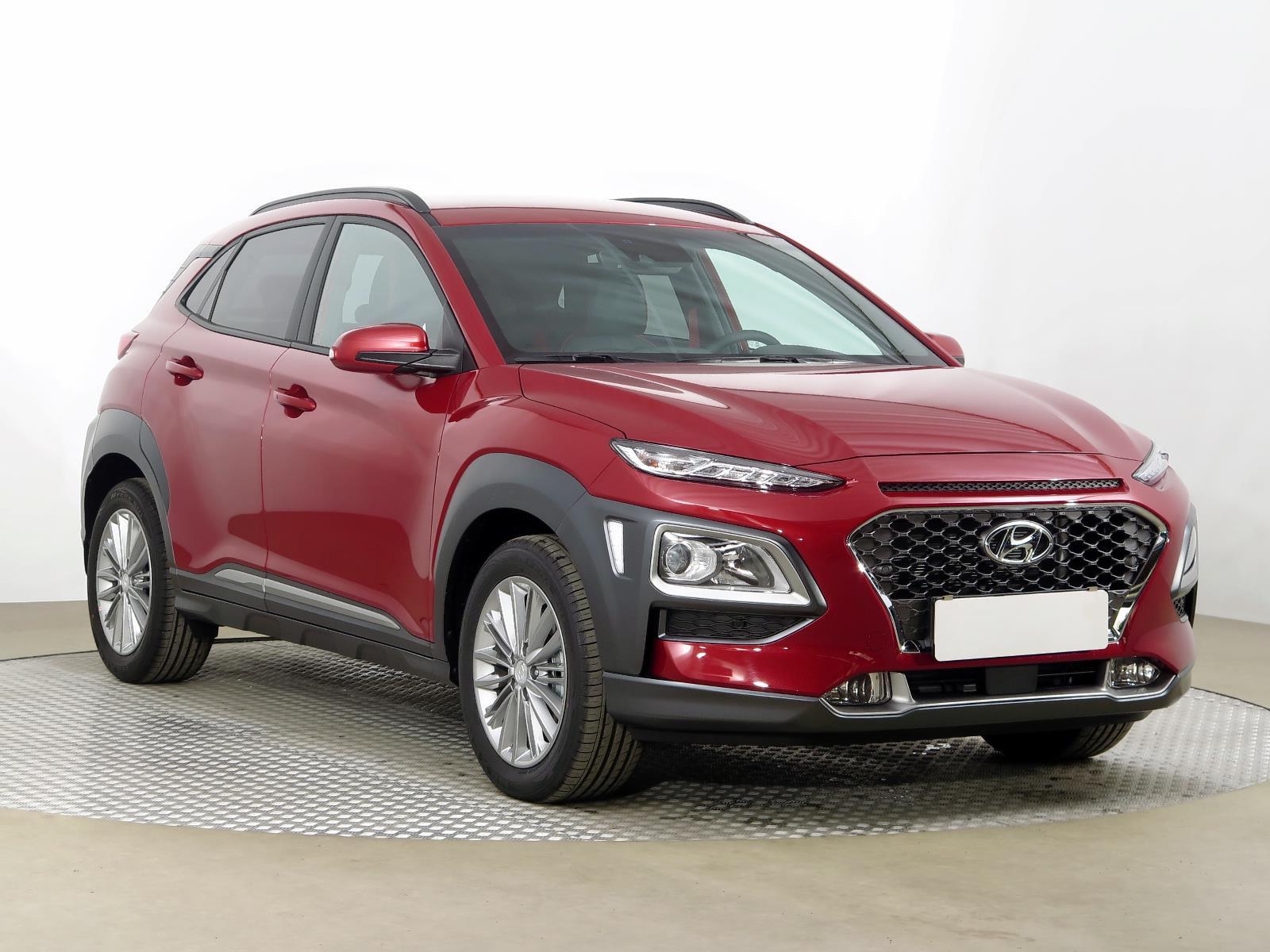 Hyundai Kona, 2020