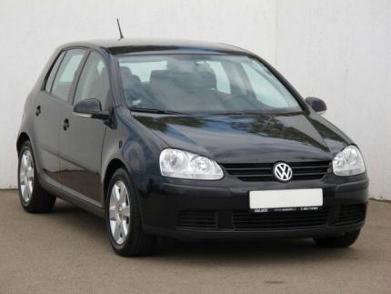 Volkswagen Golf V (2003–2008) | Autocentrum AAAAUTO hu