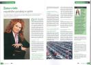 Autoservis: Žena v čele největšího prodejce ojetin