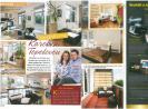 Katka - Náš útulný byt: Navštívili jsme Karolínu Topolovou