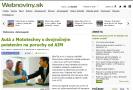 Webnoviny.sk: Autá z Mototechny s dvojročným poistením na poruchy od AIM