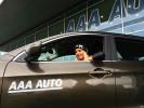 Nový Nissan Qashqai pro Karteřinu Kristelovou
