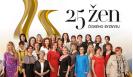 Karolíná Topolová získala ocenení v prestižní anketě TOP 25 ŽEN ČESKÉHO BYZNYSU