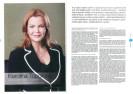 Karolína Topolová - nejmocnější žena v českém automobilovém byznysu
