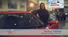 ČT1: Mapa úspěchu - Czech TOP 100: Karolína Topolová, generální ředitelka AAA AUTO