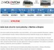 Zavolantom: AAA AUTO otvorilo nové pobočky v Martine a Znojme
