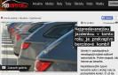 PodKapotou.sk: Najpredávanejšou jazdenkou v tomto roku je prekvapivo benzínové kombi!