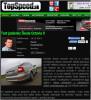 TopSpeed.sk: Test jazdenky Škoda Octavia II