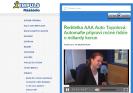 Radio Impuls: Rozhovor s ředitelkou autobazaru AAA Auto Karolínou Topolovou