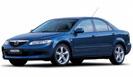 Spotřeba paliva: Mazda 6 (2002 - 2007)