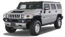 Spotřeba paliva: Hummer H2