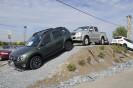 Češi i dál šílí po SUV, ale do terénu s nimi nejezdí