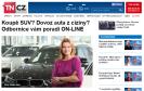 TN.cz: Koupě SUV? Dovoz auta z ciziny? Odbornice vám poradí ON-LINE