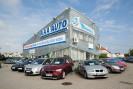 Plzeňská pobočka AAA AUTO prošla rekonstrukcí, nabídne až 350 vozů