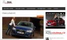Zenazavolantem.cz: Vivien a Audi A3