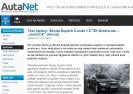 """Autanet.cz: Test ojetiny: Škoda Superb Combi 1.6 TDI GreenLine – """"Jezevčík"""" obecný"""