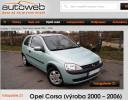 Autoweb.cz: Test ojetiny Opel Corsa